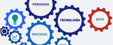 CONSULTORÍA TECNOLÓGICA DE PROCESOS